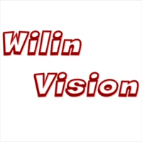 Logo of radio station Wilin Vision Radio