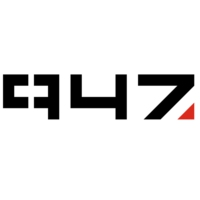 Logo of radio station 947