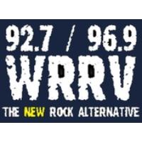 Logo de la radio WRRV