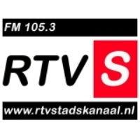 Logo of radio station RTV Stadskanaal