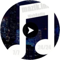 Logo de la radio Mazik