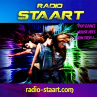 Logo of radio station Radio STAART