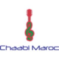 Logo of radio station Maroc Chaabi