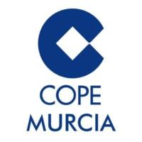 Logo of radio station COPE Murcia
