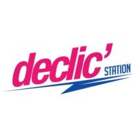 Logo de la radio DECLICSTATION