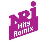 Logo de la radio NRJ Hits Remix