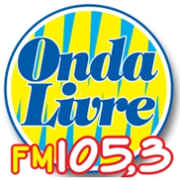 Logo of radio station Onda Livre 910 AM