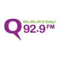 Logo of radio station WLTJ Q92.9