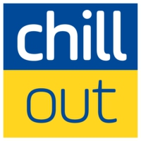 Logo of radio station Antenne Bayern Chill Out