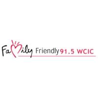 Logo of radio station WCIC