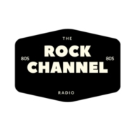 Logo de la radio CHANNEL ROCK