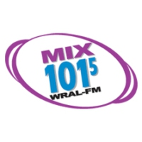 Logo of radio station WRAL HD2 101.5
