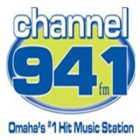 Logo of radio station KQCH Channel 94.1