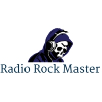 Logo of radio station Radio Rock Master
