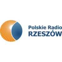 Logo of radio station Radio Rzeszów PR