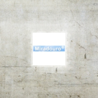 Logo of radio station Radio Miradouro