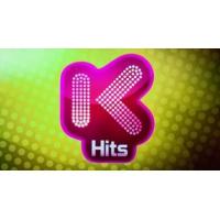 Logo de la radio Ketnet Hits - VRT