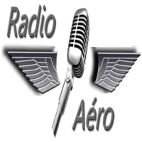 Logo of radio station Radio Aéro