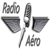 Logo de la radio Radio Aéro