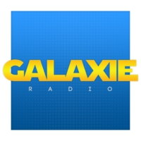 Logo of radio station Radio Galaxie