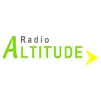 Logo of radio station Radio Altitude Tarentaise