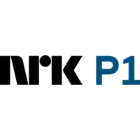 Logo of radio station NRK P1
