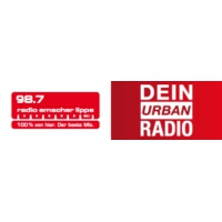 Logo of radio station Radio Emscher Lippe – Dein Urban Radio