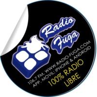 Logo of radio station Radio Fuga