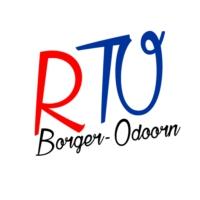 Logo of radio station RTV Borger-Odoorn