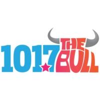 Logo of radio station WBWL 101.7 The Bull