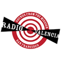 Logo of radio station Radio Valencia