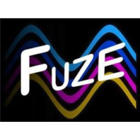 Logo of radio station Fuze