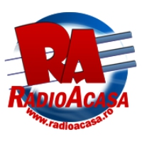 Logo of radio station Radio Acasa