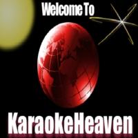 Logo of radio station Karaoke Heaven
