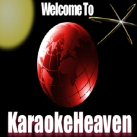 Logo of radio station Karaoke Heaven
