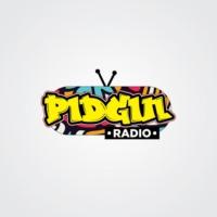 Logo de la radio Pidgin Radio