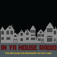 Logo de la radio In Ya House Radio