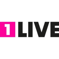 Logo of radio station 1LIVE Fiehe