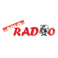 Logo of radio station Soloradio