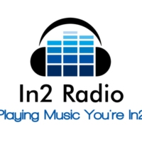 Logo of radio station In2 Radio