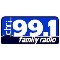 Logo of radio station Family Radio CHRI