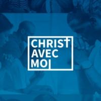 Logo of radio station Christ Avec Moi