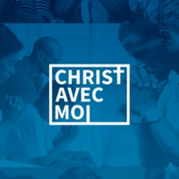 Logo de la radio Christ Avec Moi