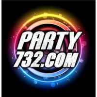 Logo of radio station Party 732