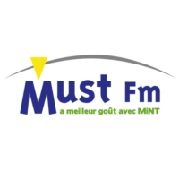 Logo of radio station Must FM