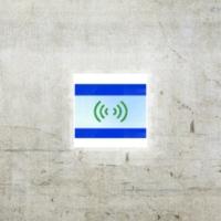 Logo of radio station Omroep Tholen