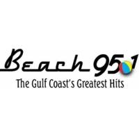 Logo of radio station WBPC 95.1 FM