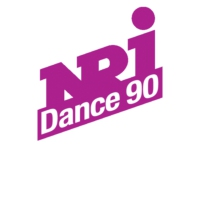 Logo of radio station NRJ Dance 90
