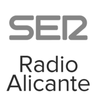 Logo of radio station Radio Alicante