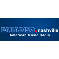 Logo of radio station Paradiso Nashville